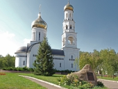 Фотографии Храма