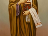 Икона апостола Тимофея