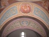 Арка - орнаментальная роспись
