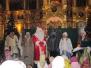Спектакль на Рождество 2009