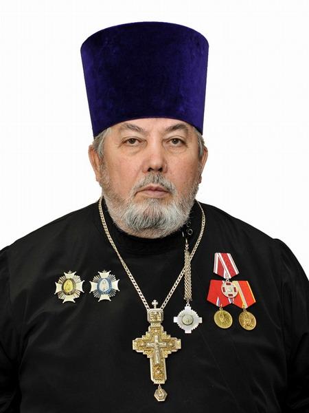 Памяти протоиерея Василия Бланковского