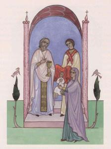 evharistia