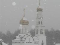 Храм святого мученика Уара