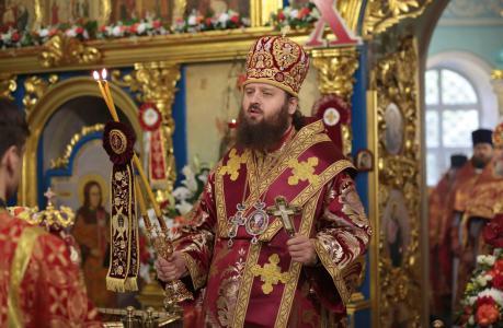День Новомучеников мытищинских