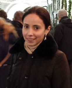 Лобачевская Евгения Александровна