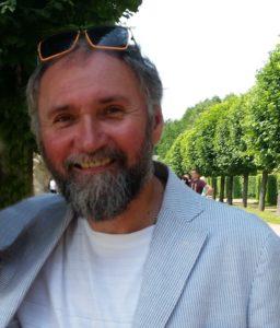 Голубков Сергей Анатольевич