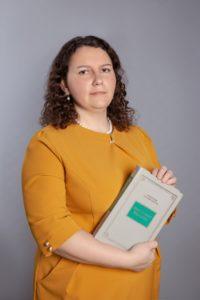 Мумрикова Лариса Ивановна