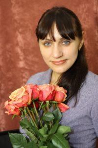 Пенкина Виктория Рушановна
